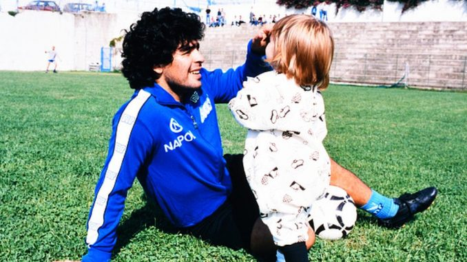 Maradona: Nasledstvo fudbalske legende - komplikovano kao i njegov život 4