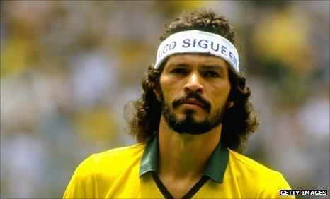 Doktor u kopačkama: Neverovatna priča Sokratesa, fudbalera bujne kose i čvrstih stavova 2