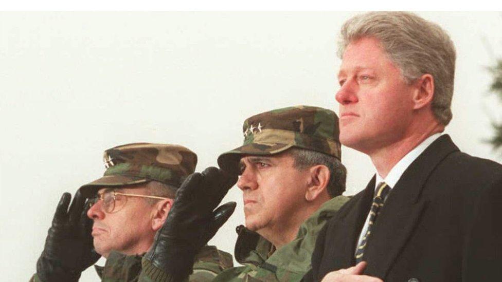 Nemačka, decembar 1995.