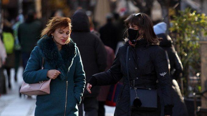 Korona virus: U Srbiji više od 8.100 u bolnicama, Trampov advokat pozitivan na korona virus 4