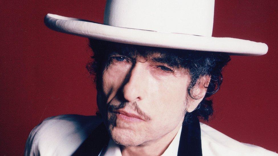 Bob Dylan has had nine UK number one albums