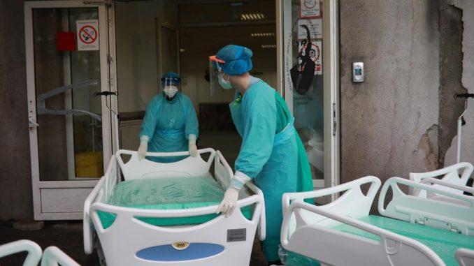 Korona virus: U Srbiji gotovo 8.000 novih slučajeva, Britanija započela vakcinaciju stanovništva 4