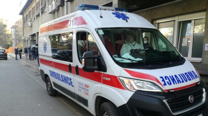 Korona virus: U Srbiji testirano dva miliona ljudi, bolnice pune - Rusi i Britanci testiraju supervakcinu 5