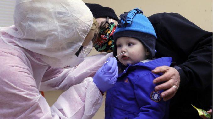 Korona virus: Krizni štab u Srbiji odlučuje o novim merama, u Kanadi i Americi počinje vakcinacija 4
