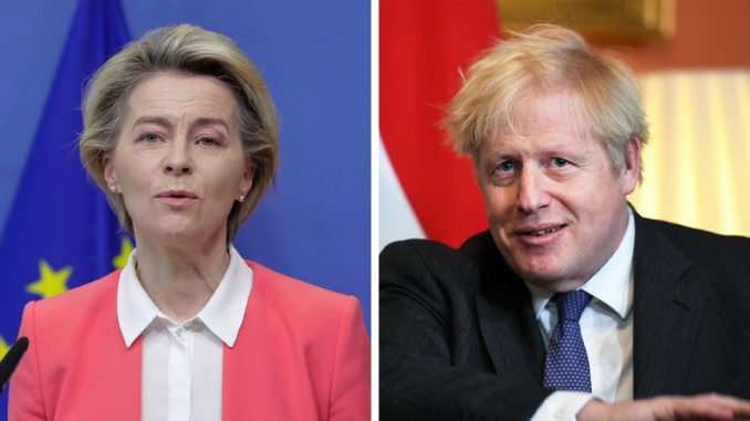 Velika Britanija, Evropska unija i Bregzit: Produžen rok za pregovore o trgovini 3
