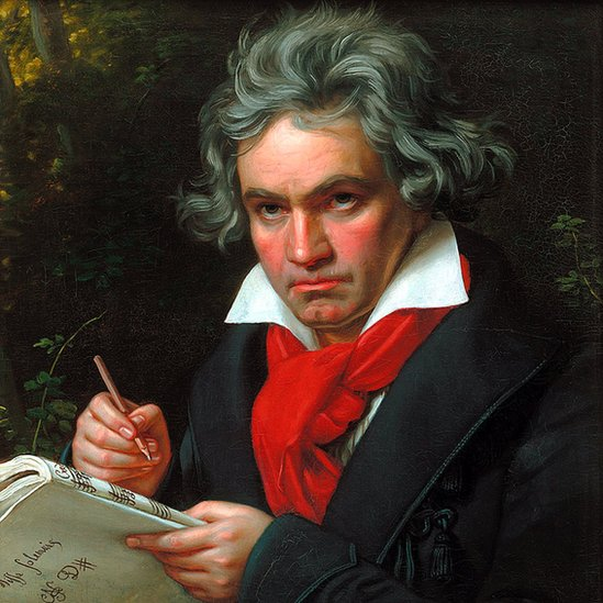 Betoven i muzika: Kako je ogluveo, a zatim stvorio remek dela koja su promenila svet 4