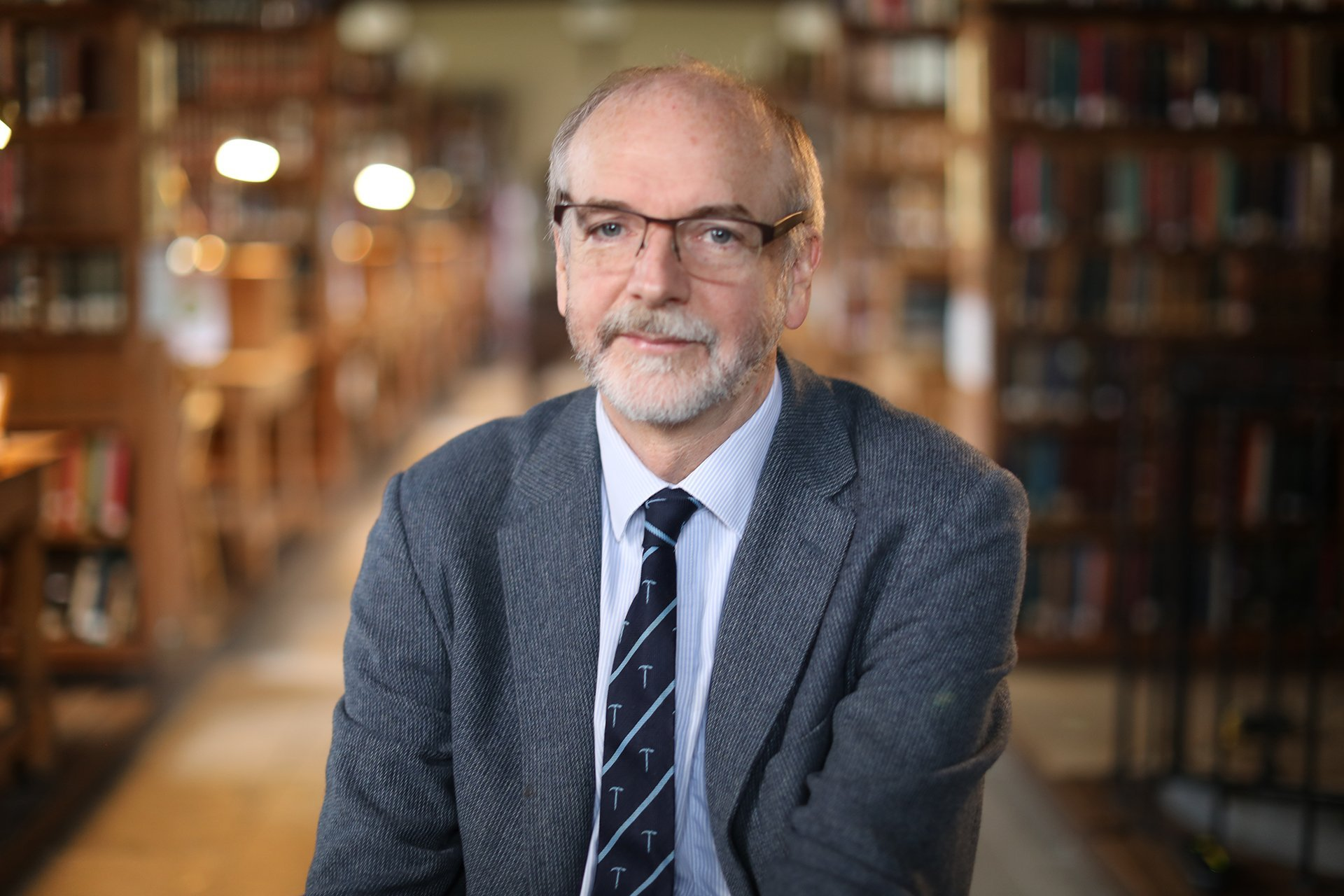 Prof Pollard