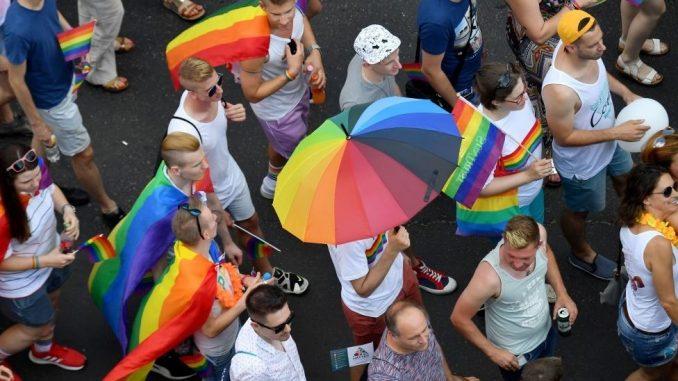 LGBT i usvajanje dece: Mađarska zabranila istopolnim parovima da usvajaju decu 3