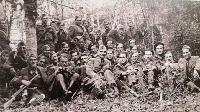 Drugi svetski rat, Jugoslavija i Prva proleterska brigada: Od narodnih heroja do izbledelog sećanja 4