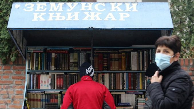 Korona virus: U Srbiji ublažen deo mera, Dodik u bolnici, Evropa u strahu od novog soja Kovida-19 5