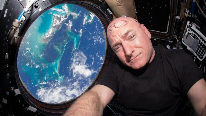 Svemir i astronauti: Kako preživeti godinu dana u svemirskoj stanici 4