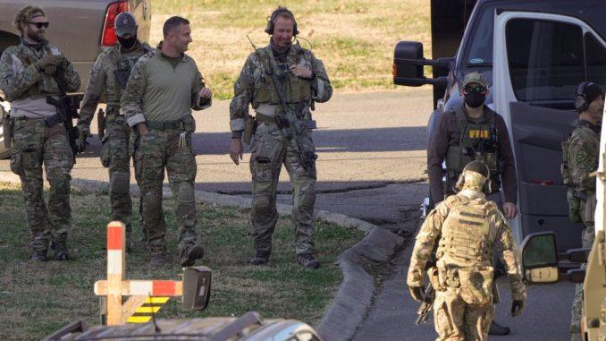 SAD, Božić i eksplozija u Nešvilu: Policija saopštila ime osumnjičenog 4