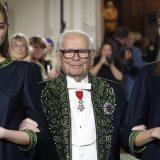 Pjer Karden: Francuski modni kreator preminuo u 98. godini 10