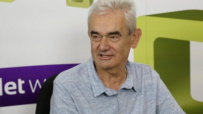 Srbija i mediji: Umro Dragan Janjić, dugogodišnji glavni urednik novinske agencije Beta 5
