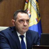 Vulin: Crna Gora neka bar poštuje mišljenje svojih građana srpske nacionalnosti 6