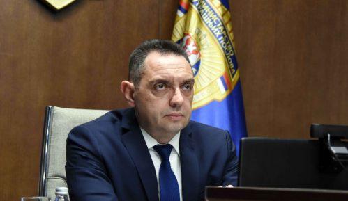 Vulin: Evropske solidarnosti nema, bez Vučića ne bi bilo borbe protiv migrantske krize 1
