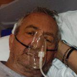 """Sedamnaest dana u kovid bolnici: Među """"anđelima"""" na Zvezdari 12"""