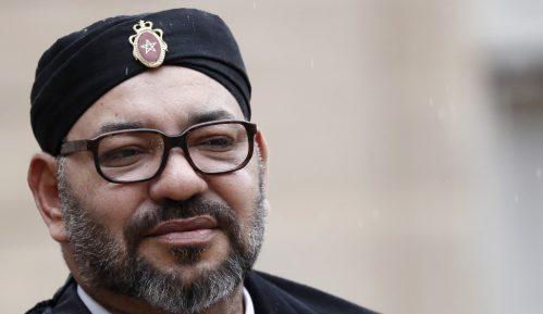Tramp priznao celovitost Maroka 3