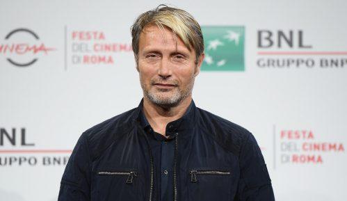 Meds Mikelsen: Najbolji evropski glumac 14