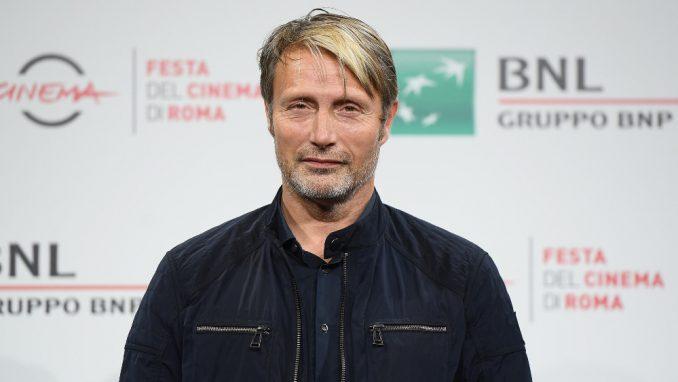 Meds Mikelsen: Najbolji evropski glumac 4