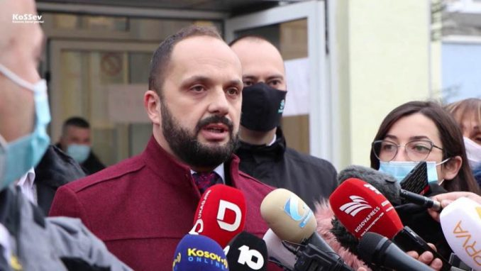 Milan Radojević:Rakićev naslednik 2