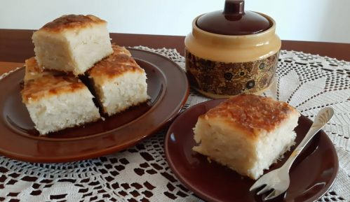 Recept: Pita sa kokosom 4