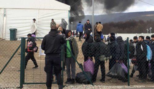 Nadležni bez rešenja za problem izbeglica kod Bihaća 3