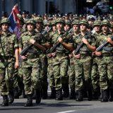Vojnici u Somboru, Valjevu i Leskovcu položili zakletvu 1