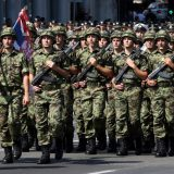 Vučić i izaslanik kralja Bahreina prisustvovali prikazu naoružanja i sposobnosti Vojske Srbije 4