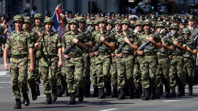 Stefanović: Potrebna stručna rasprava o redovnom služenju vojnog roka 4