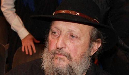Petar Božović: Doktor za glumu 1