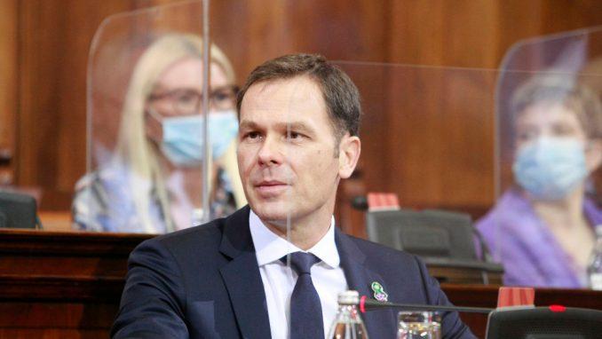 Mali: Dragan Đilas na računima na Mauricijusu, Švajcarskoj i Hong Kongu ima 10 miliona evra 5