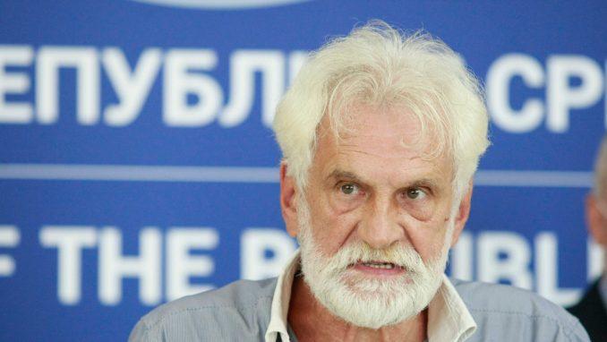 Stojiljković: U Srbiji je sistem korumpiran 4