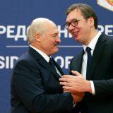 Zabranjeno sletanje beloruskih aviona u Srbiju 2