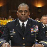 Prvi Afroamerikanac na čelu Pentagona 10