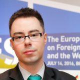 Natan Albahari: Moramo pokazati solidarnost sa našim zapadnim partnerima 15