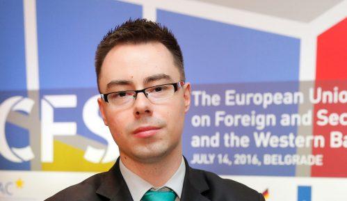Natan Albahari: Vlastima nije stalo da Srbija uđe u EU 6