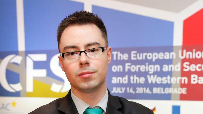 Natan Albahari: Vlastima nije stalo da Srbija uđe u EU 4