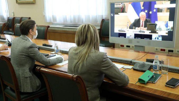 """Srbija stajanjem u mestu """"juri"""" ka EU 5"""