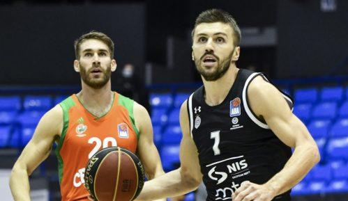 Vreme promena i u Partizanu 6