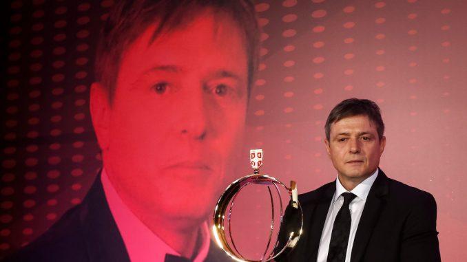Dragan Stojković je novi selektor Srbije 1