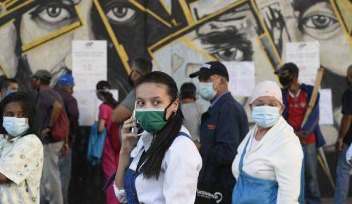Agencije UN pozivaju na veću zaštitu izbeglica iz Venecuele 5