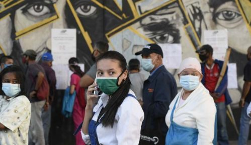 Agencije UN pozivaju na veću zaštitu izbeglica iz Venecuele 1