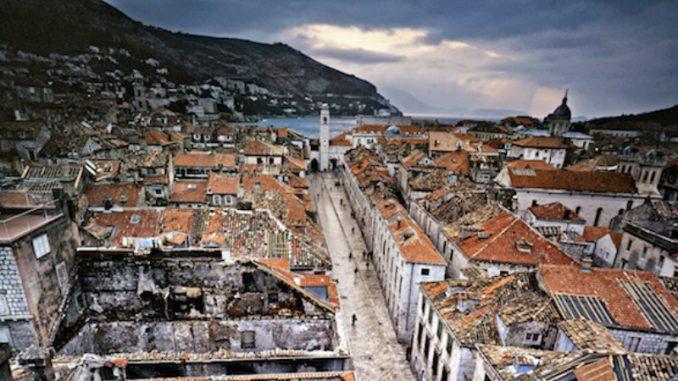 Napad na Stari grad 2