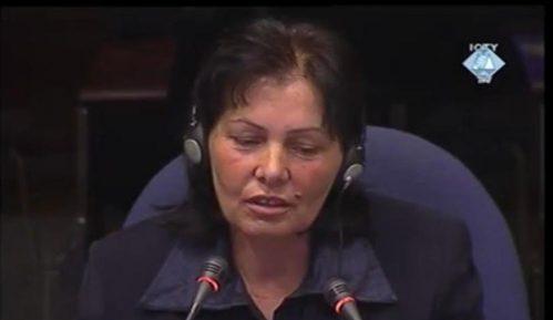 Lizane Malaj svedočila pred Haškim tribunalom o ubistvu članova svoje porodice 9