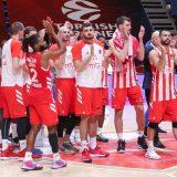 Crvena zvezda u polufinalu košarkaške Superlige Srbije 15