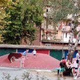 Novi koncept urbanog življenja u Šapcu: Igralište između solitera 5