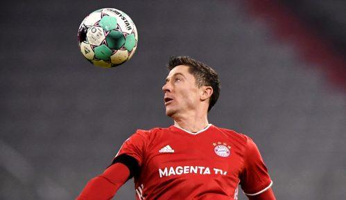 Levandovski najbolji fudbaler godine u izboru Fife 3