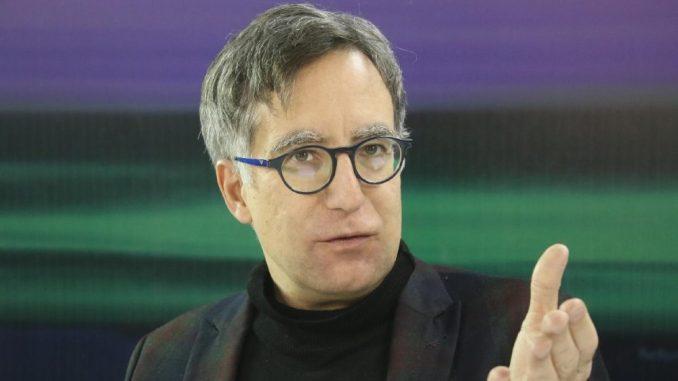 Ivan Medenica: Svetu je potrebna vakcina protiv kapitalizma 5