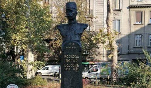 Obnovljeni spomenici kralju Petru, Vojvodi Mišiću i Petru Bojoviću 10